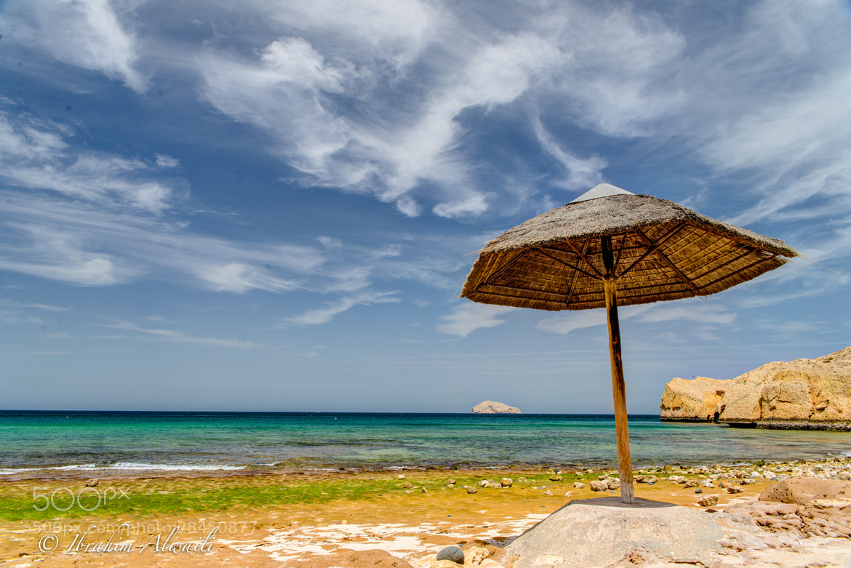 Photograph Sunny day by the beach by Ibrahim AlWaili on 500px