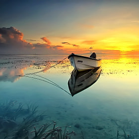 Silence Morning by Agoes Antara on 500px.com