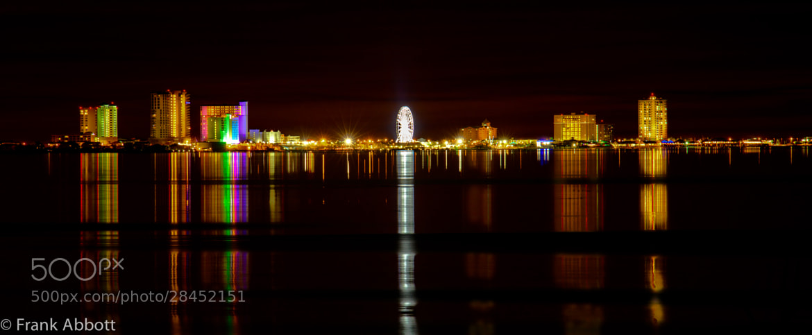 Photograph Observation Wheel by Franklin Abbott on 500px