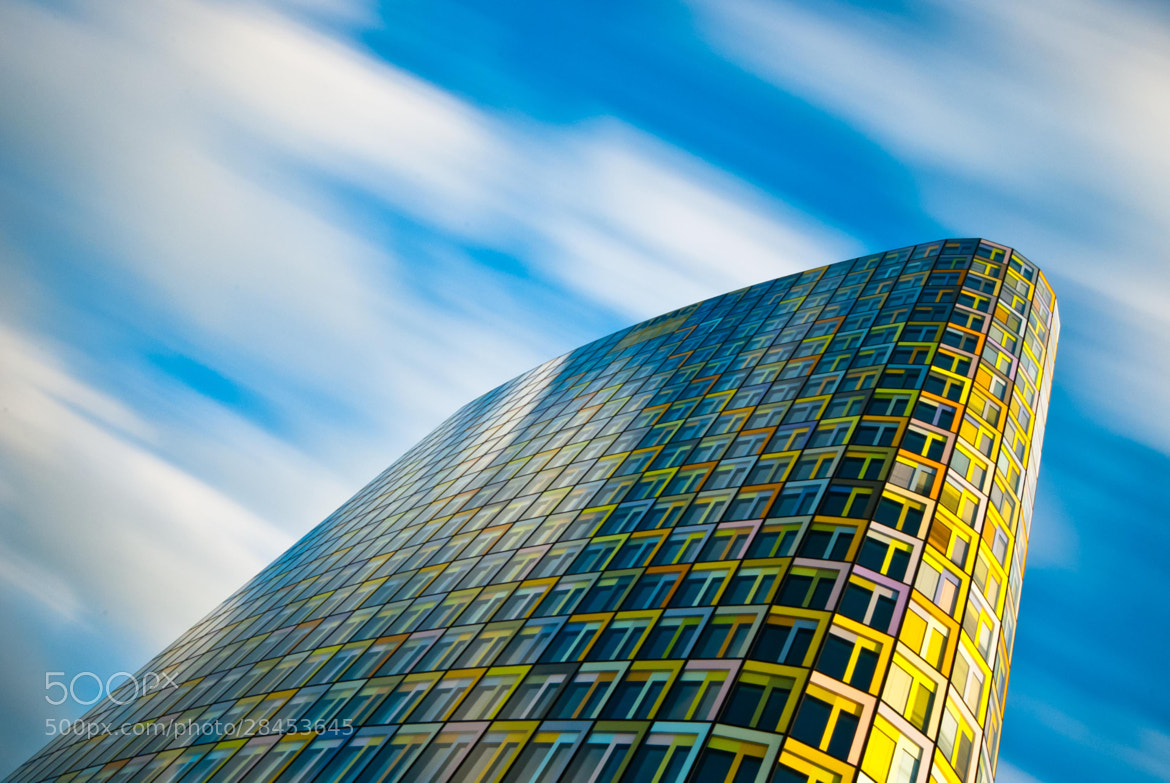 Photograph ADAC Headquarter by Coupido on 500px