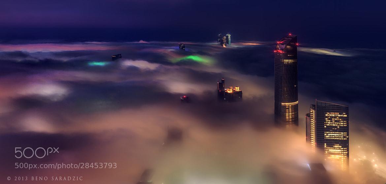Photograph Half sky, half dream by Beno Saradzic on 500px
