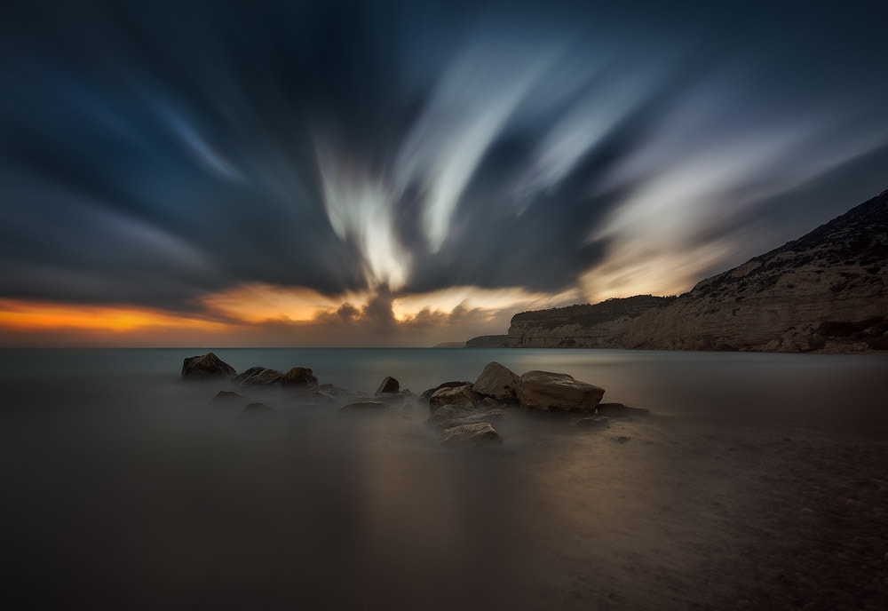 Photograph Against the Wind by Tomasz Huczek on 500px