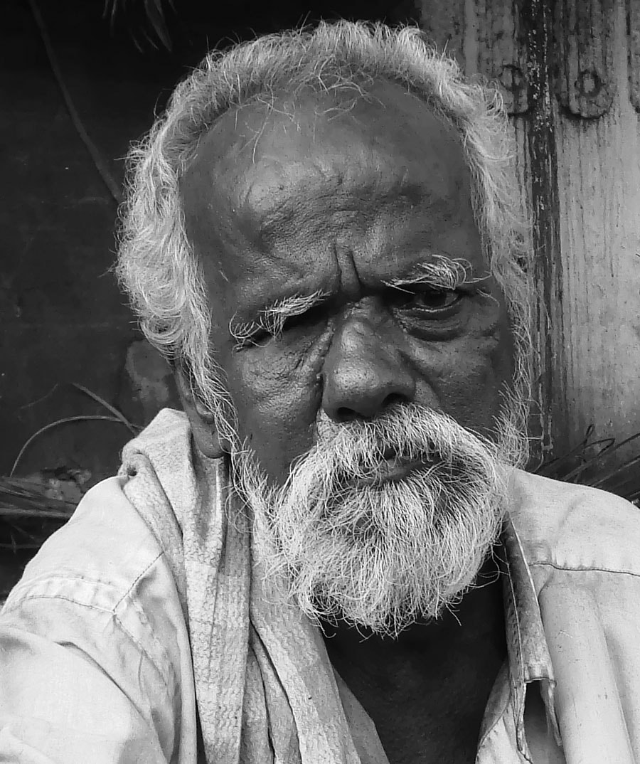 Photograph In His Last Days by Premkumar Antony on 500px