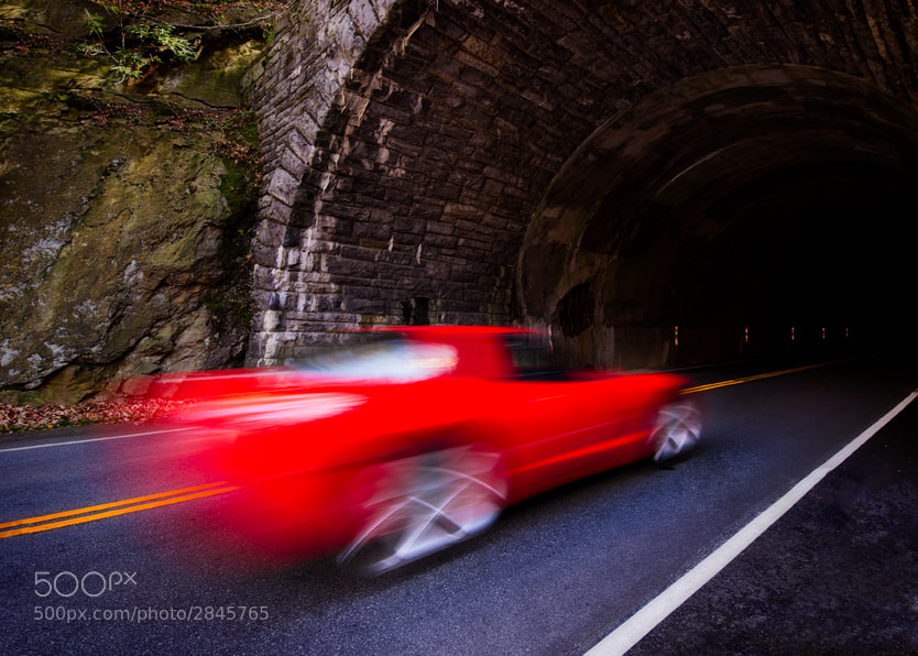 Photograph Corvette by Ken Toney on 500px