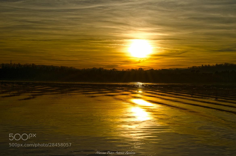 Photograph twilight by Massimo Pietro Antonio Zanderin on 500px