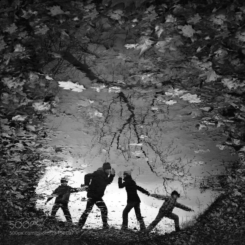 Photograph family affairs by Sebastian Luczywo on 500px