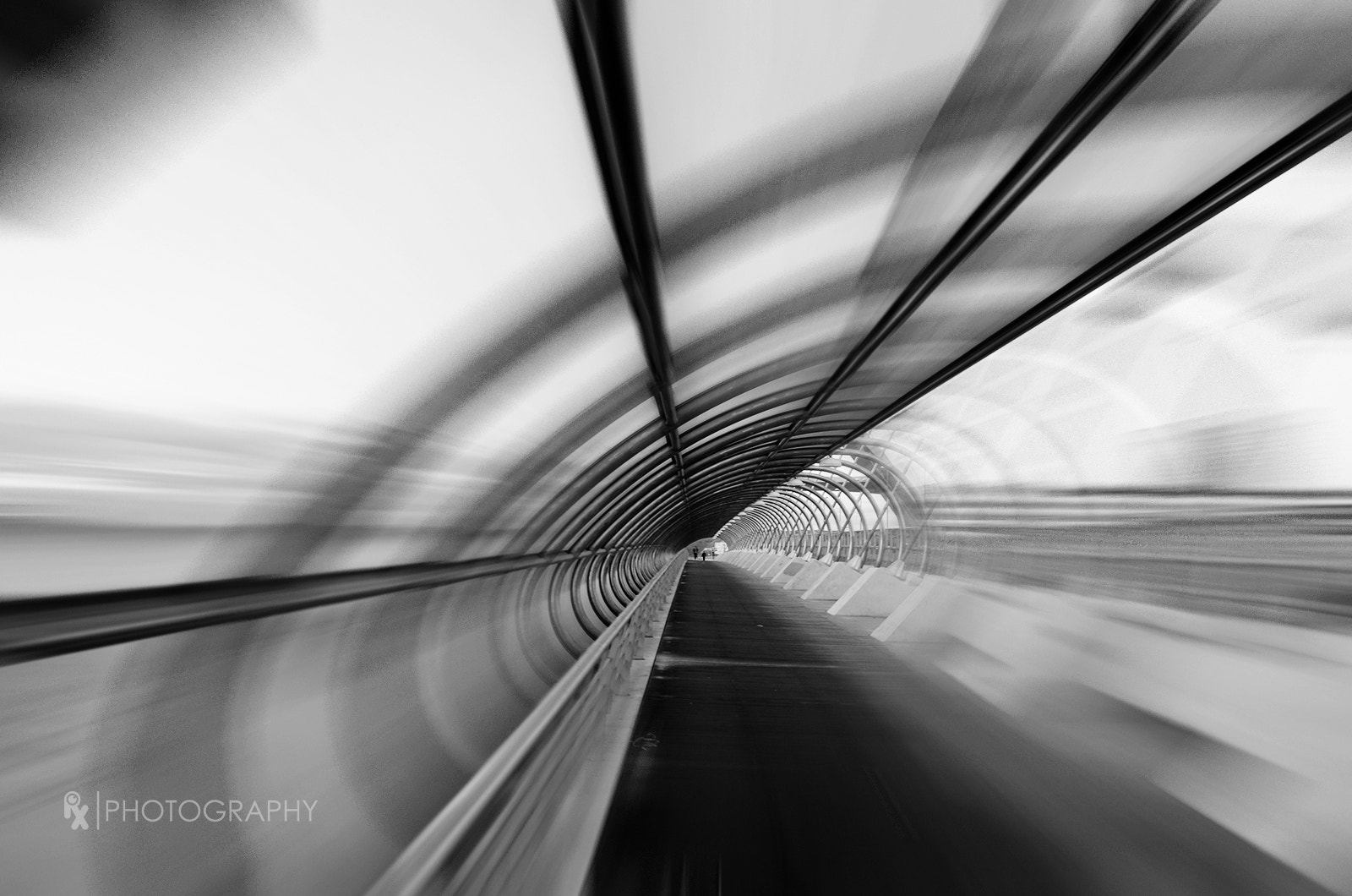 Photograph Tunnel by Rui Xu on 500px