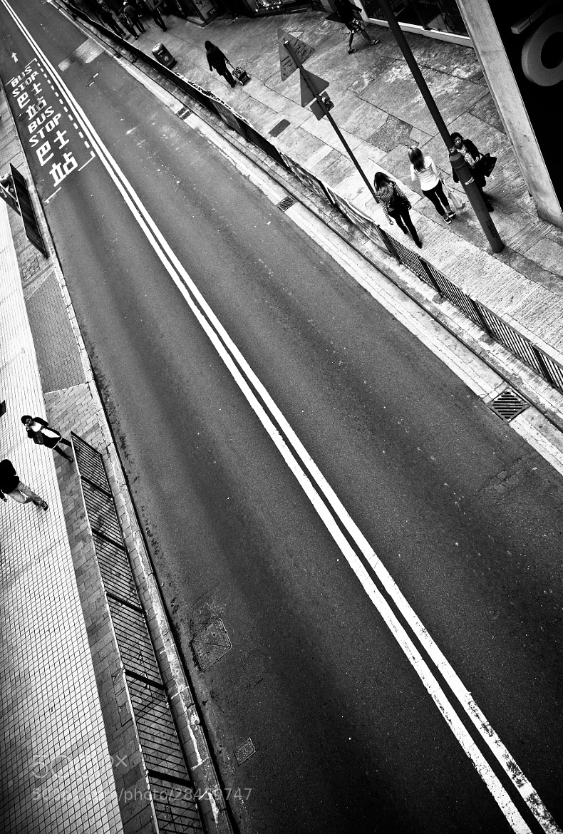 Photograph diagonal by neeson peng on 500px