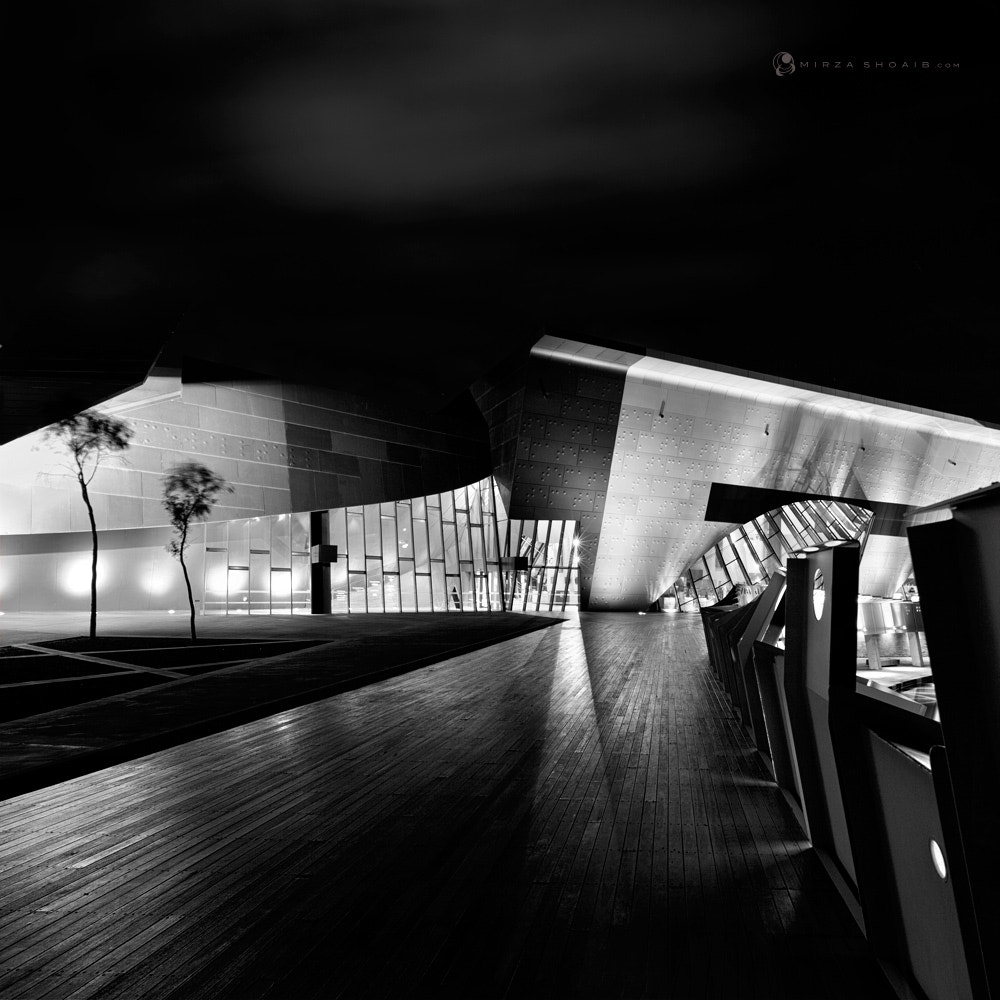 Photograph NATIONAL MUSEUM OF AUSTRALIA by shoaib  on 500px