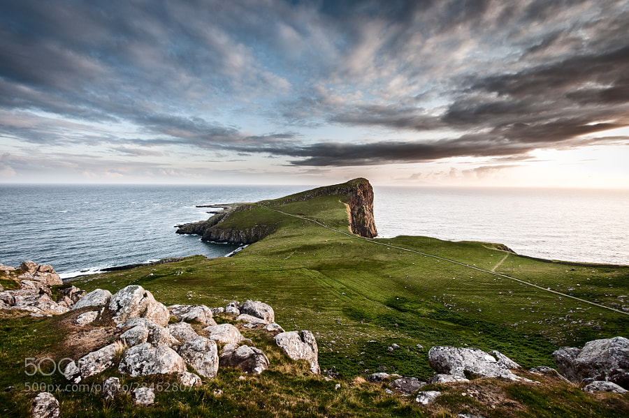Photograph Neist Point by Sebastien Degardin on 500px