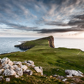 Neist Point by Sebastien Degardin (SebastienDegardin)) on 500px.com