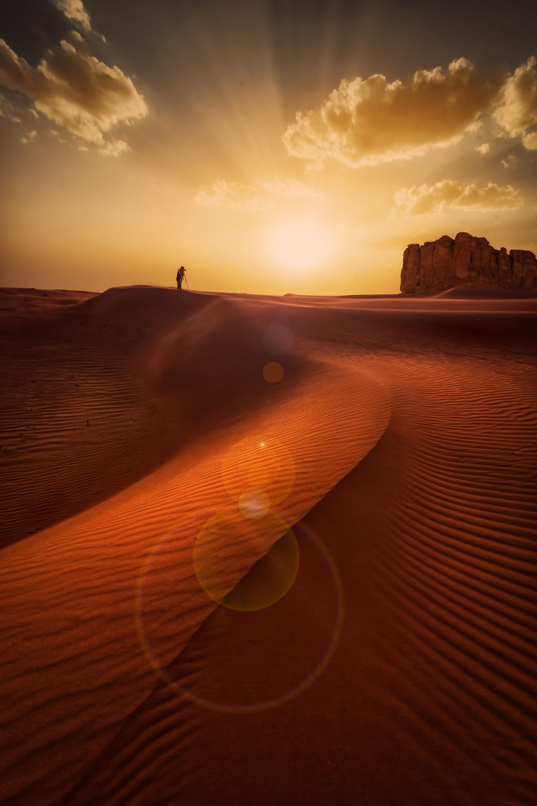 Photograph shot it iiii by SuLTaN AbdullaH on 500px