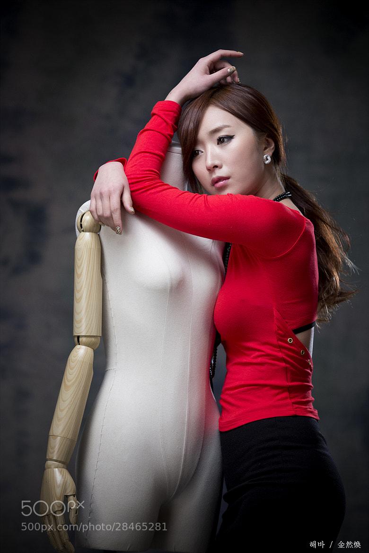 Photograph MiNa by YeonHwan Kim on 500px