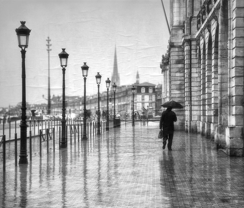 Photograph Rainy day by Magali K. on 500px