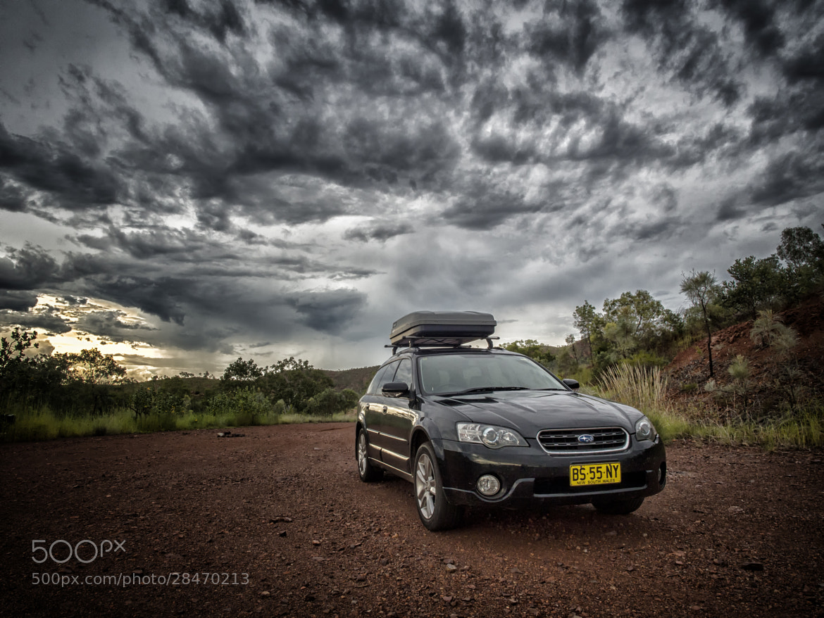 Photograph WA Road Trip by PaulEmmingsPhotography  on 500px
