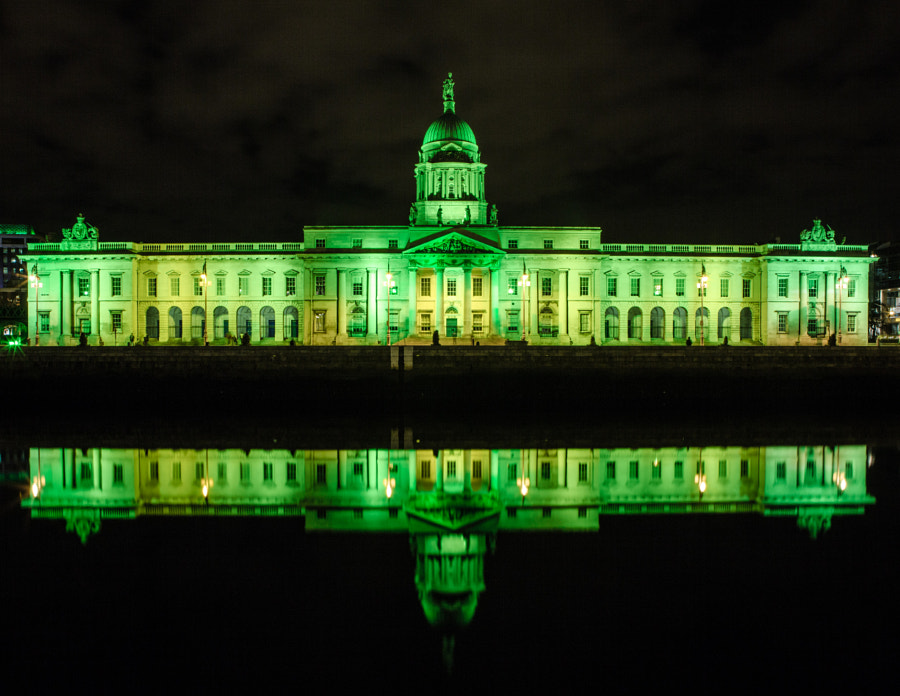 Happy Saint Patrick's Day by Mick Hunt on 500px.com
