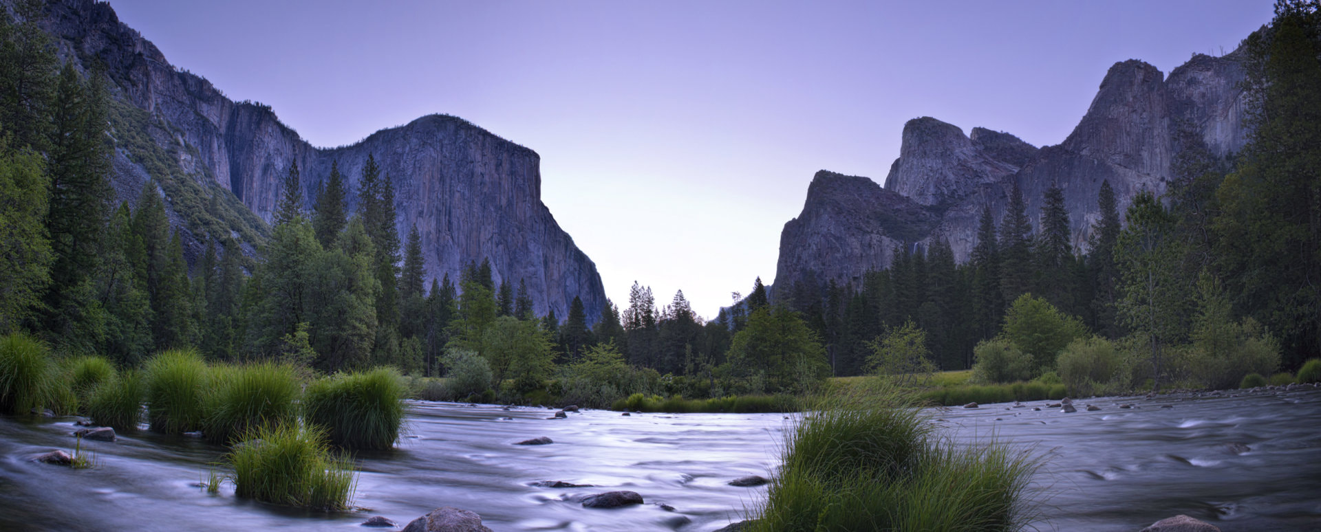 Photograph Yosemite Valley by Lee Parks on 500px