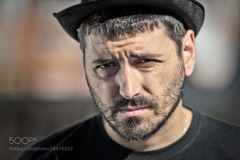 Photograph Jesus by Miguel Parreño Martinez on 500px