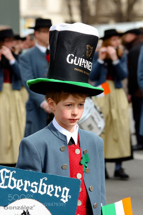 St. Patrick's parade by Juan Carlos González Delgado (jcgonzalezdelgado)) on 500px.com