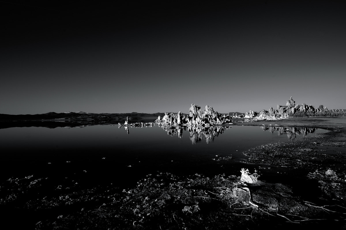 Photograph It's Mono Lake! by Kee Woo  Rhee on 500px