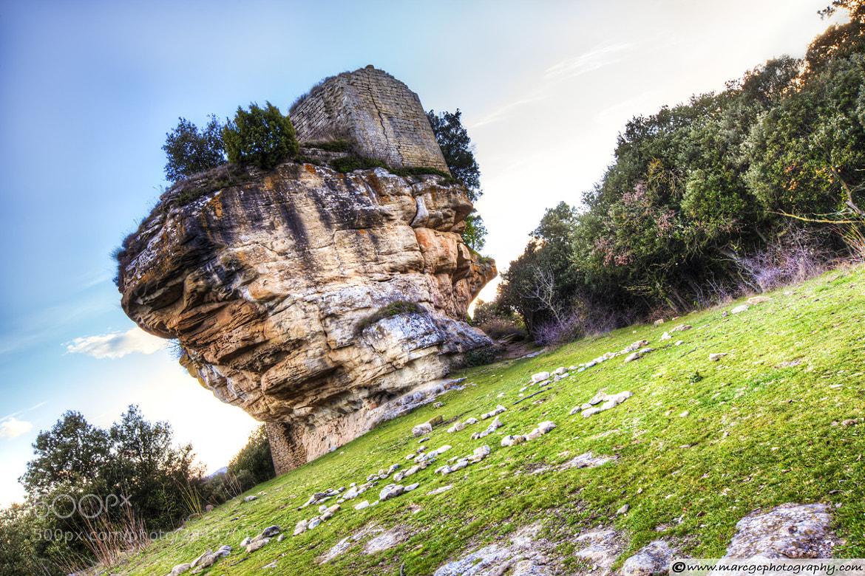 Photograph Castell De La Popa (Stern Castle) by Marc Garrido on 500px
