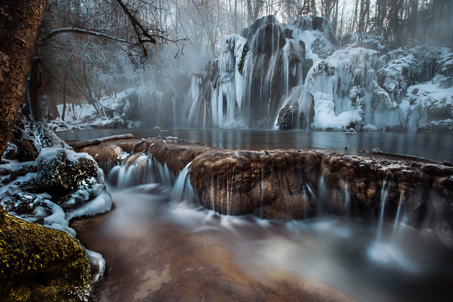 Icy vision by Robert Didierjean on 500px.com