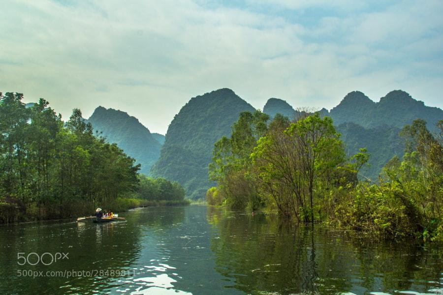 Photograph Chùa Hương.Việt Nam. by Tuan Nguyen Anh on 500px