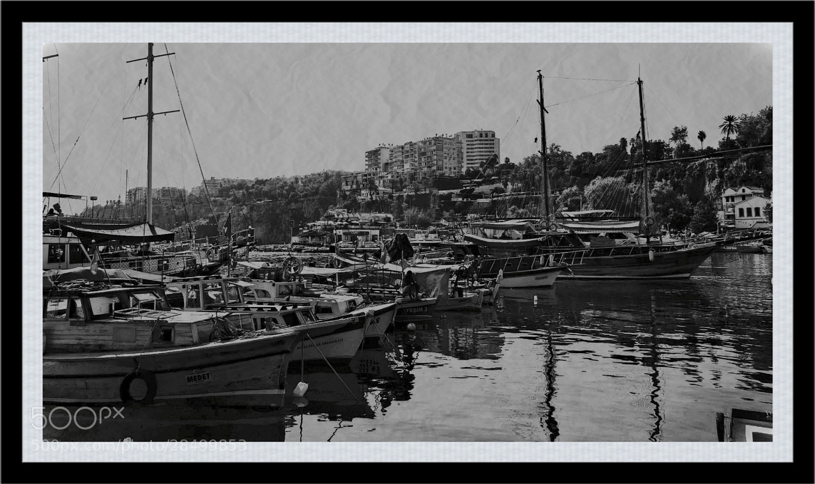 Photograph Boat Yard..... by Ali KoRdZaDeh on 500px