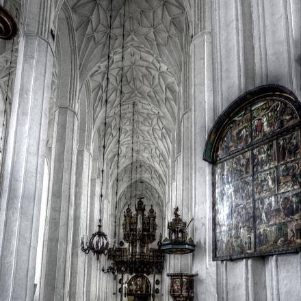 St. Mary's Church Gdansk