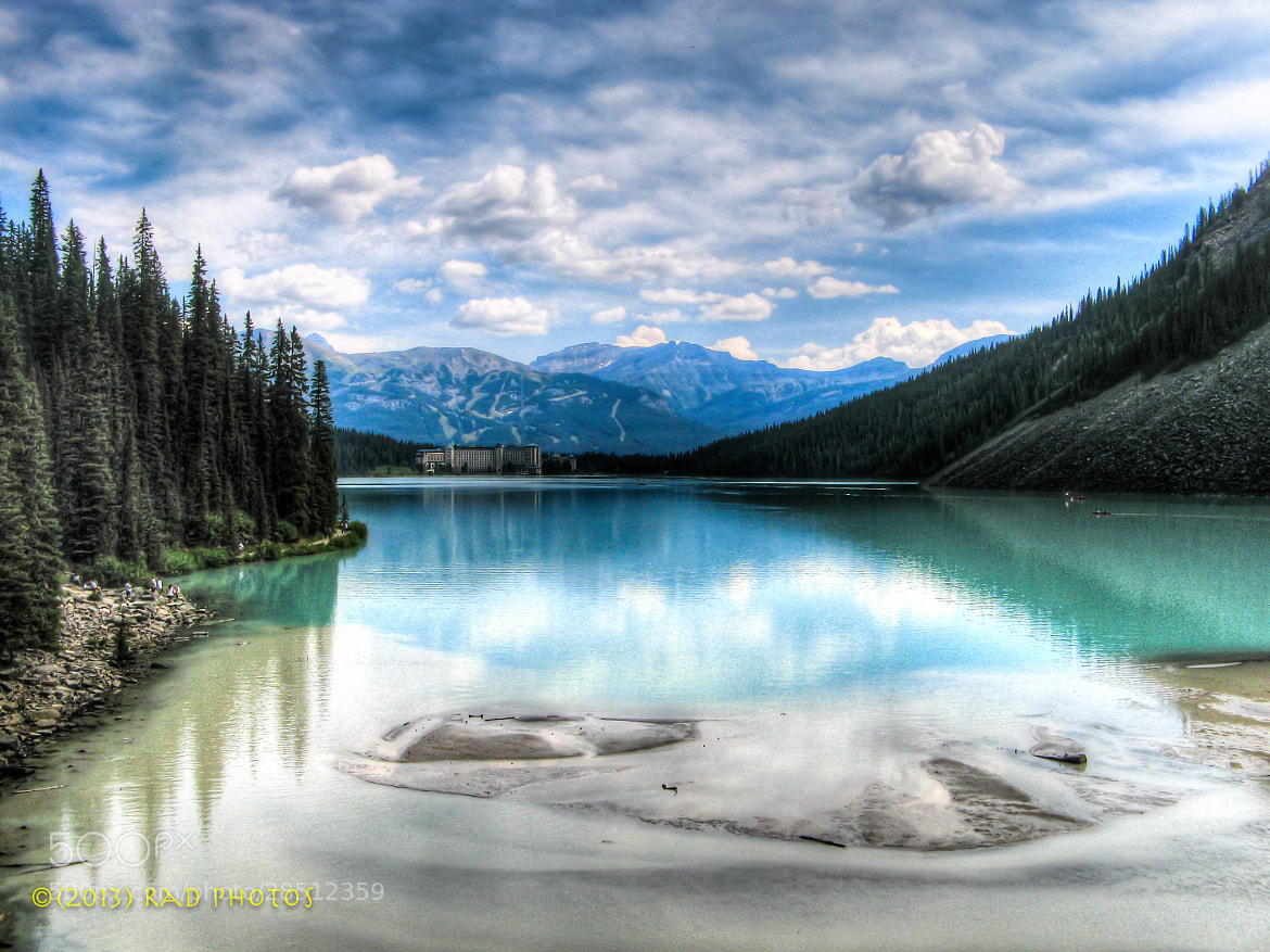 Photograph Canadian Rockies, Lake Louise by RadPhotos  on 500px