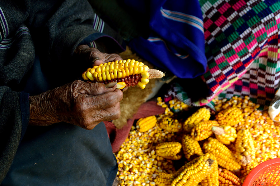 Huancabamba - Peru by Carlos Mora Gama on 500px.com