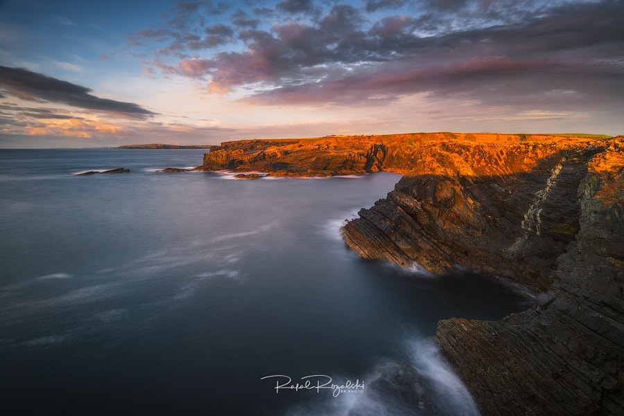 Loop Head - Ireland by Rafal Różalski on 500px.com