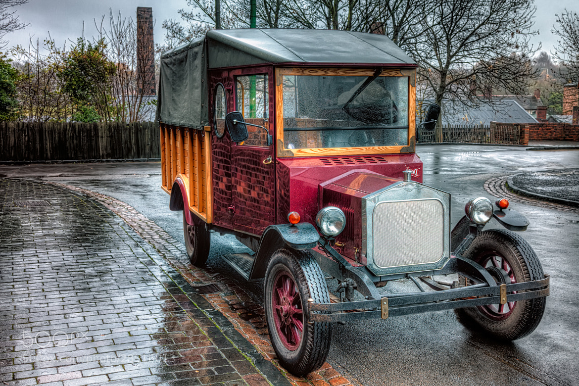 Photograph Victorian Car by Adrian Evans on 500px