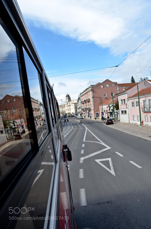 Photograph Tour Bus by Alan Nowogrodski on 500px