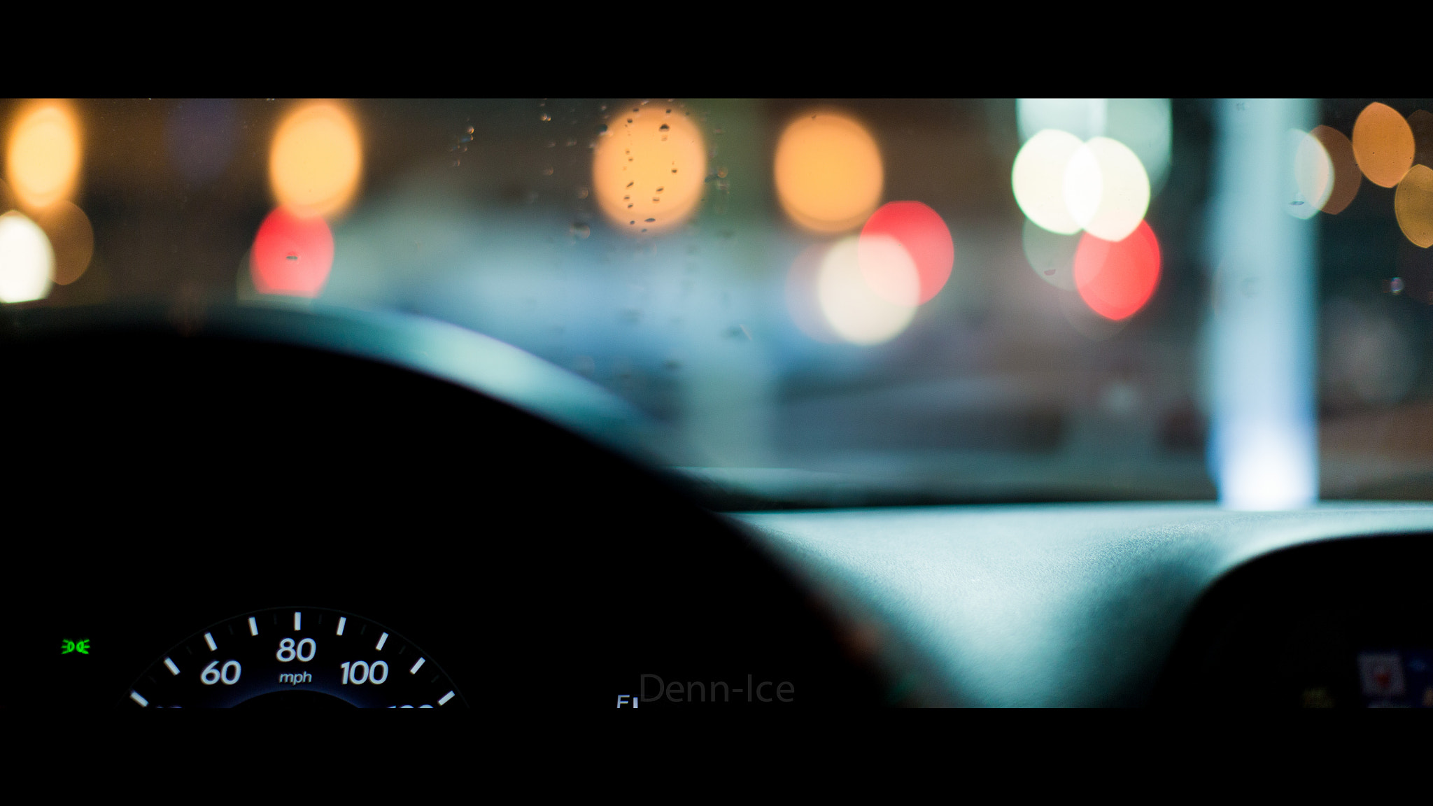 Photograph Drivers Vision by Dennis Cacho on 500px