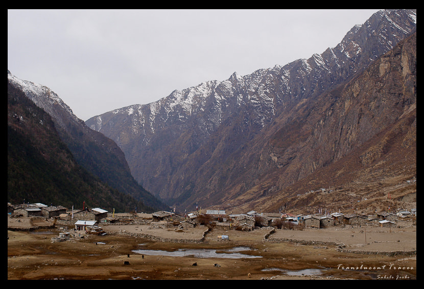 Photograph Langtang by Sabelo Jeebe on 500px