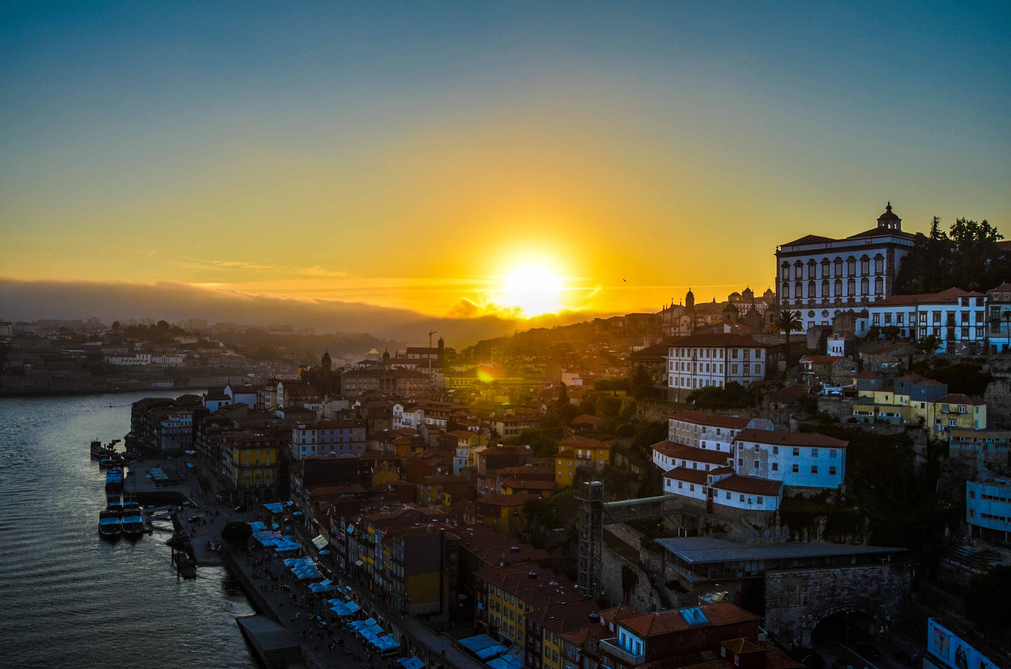 Photograph Near the Douro by Pierre  Brinas on 500px