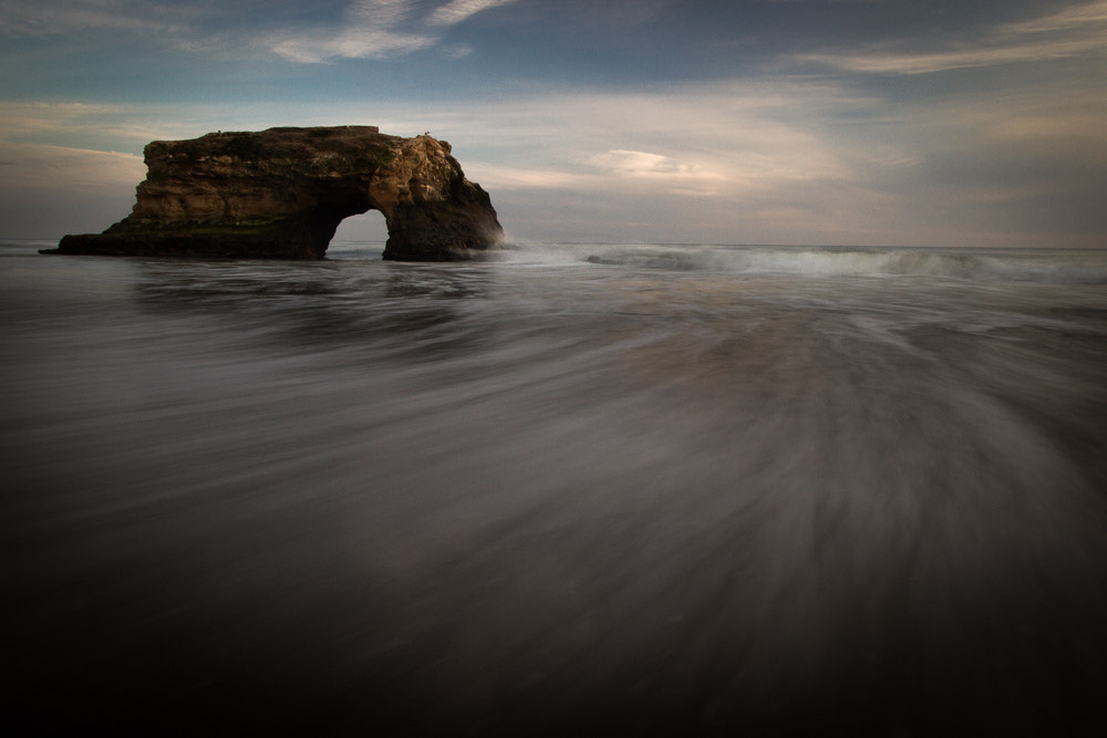 Photograph Water Under The Bridge by Dayne Reast on 500px