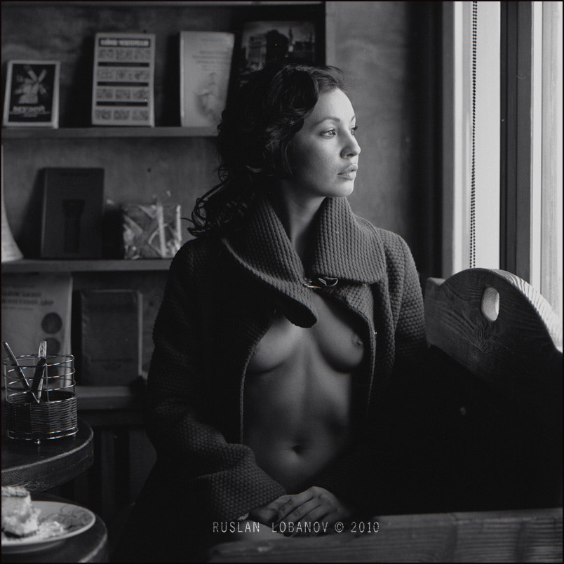 Photograph winter in the city by Ruslan  Lobanov on 500px