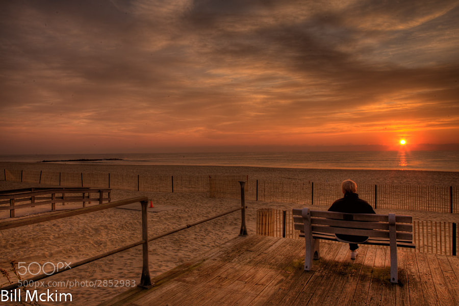 October 24th 2011 Jersey Shore HDR