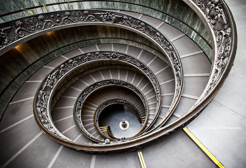 Photograph Museo Vaticano by Rob Overcash on 500px