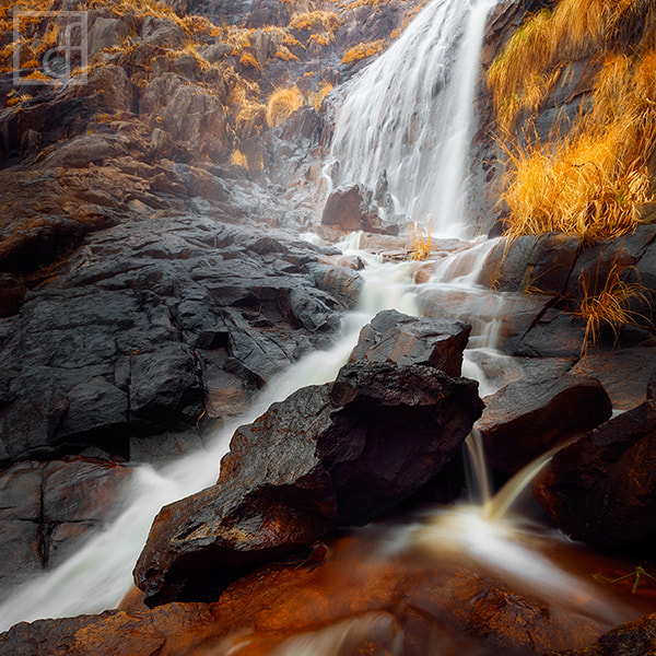 Photograph Lure of the Falls by Dylan Fox on 500px