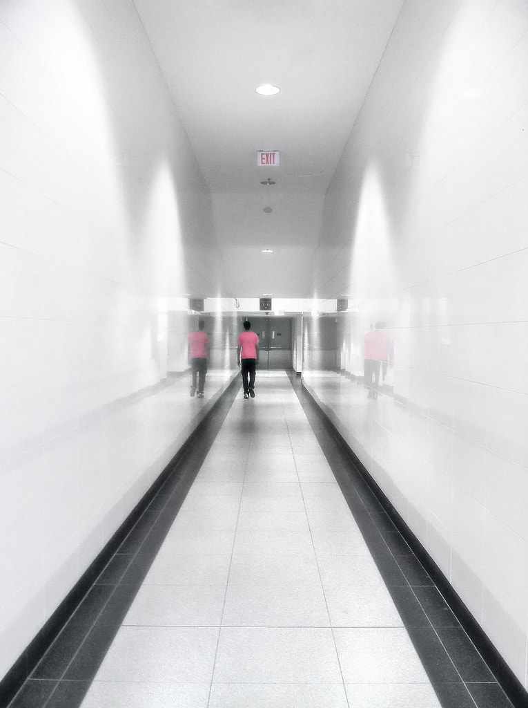 Photograph exit seeking by Mister Mark  on 500px