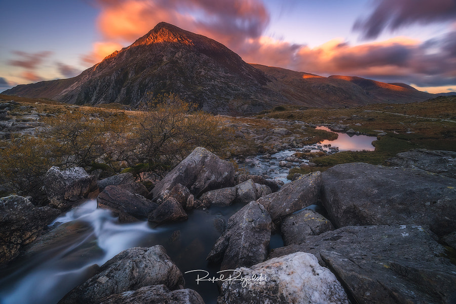 Snowdonia National Park - Wales, UK by Rafal Różalski on 500px.com