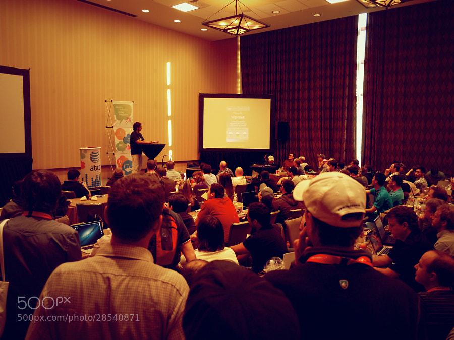Photograph Hackathon by Jeremy Johnson on 500px