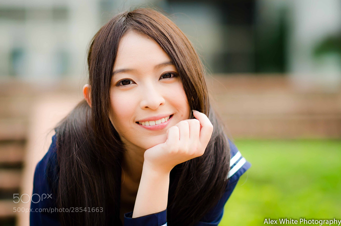 Photograph Sonia(2) by 敬昕 涂 on 500px