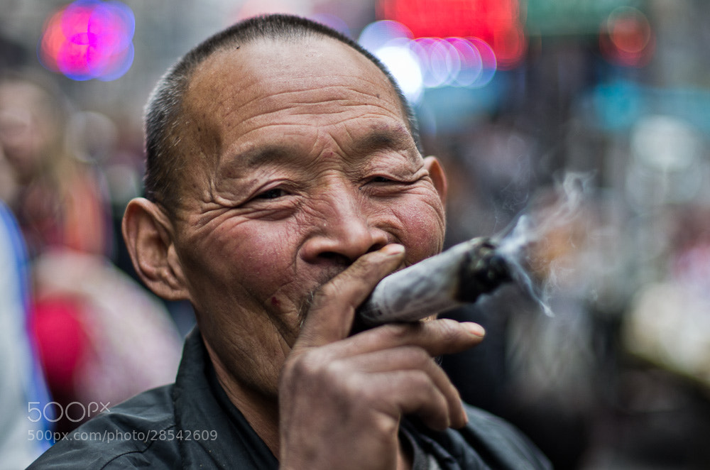 Photograph Cigar by Chris Jones on 500px