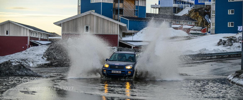 Photograph Splash! II by Milo Rosing on 500px