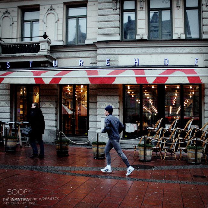 Photograph Stockholm by Kasia Syramalot on 500px