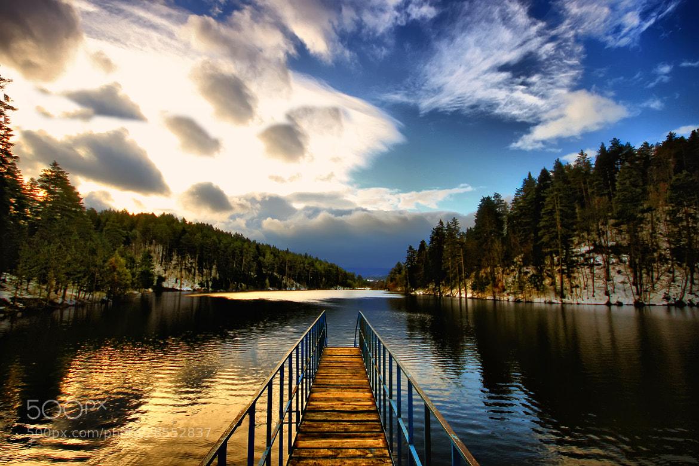 Photograph Nature's Way.. by Samet Güler on 500px